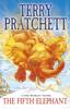 The Fifth Elephant - Terry Pratchett