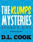 Murder at the Diner (The Klumps Mysteries: Season One, #1)
