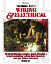 Custom Auto Wiring & Electrical HP1545
