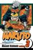 Naruto, Vol. 3
