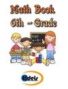 Sixth Grade Math Book