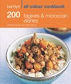 Hamlyn All Colour Cookery 200 Tagines  Moroccan Dishes