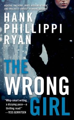 The Wrong Girl image