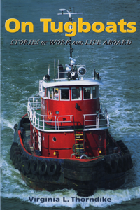 On Tugboats - Virginia Thorndike