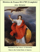 Histoire de France 814-1789 (Complete)