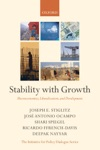 Stability With Growth