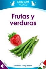 Frutas Y Verduras (Latin American Spanish Audio)