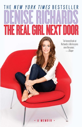 The Real Girl Next Door image