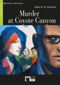 Murder at Coyote Canyon