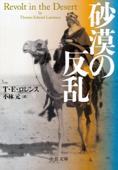 砂漠の反乱 Book Cover