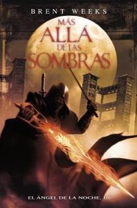 Más allá de las sombras (El Ángel de la Noche 3) Book Cover