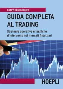Guida completa al Trading Copertina del libro