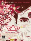 Steve Vai - The Story Of Light Songbook