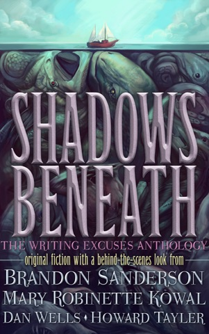 Shadows Beneath PDF Download