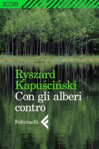 Con gli alberi contro Book Cover