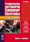 Troubleshooting  Repairing Consumer Electronics Without A Schematic