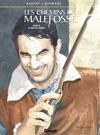 Les Chemins De Malefosse Vol12