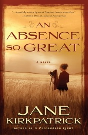 An Absence So Great PDF Download