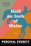 Half An Inch Of Water