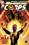 Green Lantern Sinestro Corps War Special 2010- 1