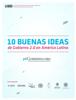 Daniel Carranza, Gastón Cleiman & Pablo Valenti - 10 buenas ideas de gobierno 2.0 en América latina ilustración