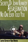 Secrets Of John Kennedy JFK Assassination No One Ever Told You
