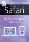 Safari Fr OS X Mavericks Mac Und IOS 7 IPhoneiPad