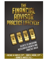 The Financial Advisor Practice Lifecycle