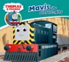 Thomas  Friends Mavis The Diesel Engine