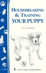 Housebreaking  Training Your Puppy