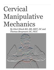 Cervical  Manipulative Mechanics