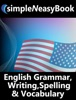 English Grammar, Writing And Spelling