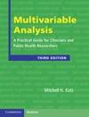 Multivariable Analysis Third Edition