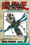 Yu-Gi-Oh Millennium World Vol 7