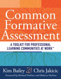 Common Formative Assessment PDF Download