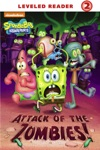 Attack Of The Zombies SpongeBob SquarePants