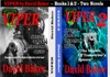 Viper Boxed Set Books 1  2