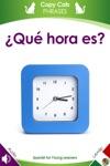Qu Hora Es Latin American Spanish Audio