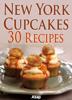Sylvie Aït-Ali - New York Cupcakes: 30 Recipes artwork