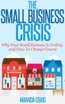 The Small Business Crisis Why Your Small Business Is Failing And How To Change Course