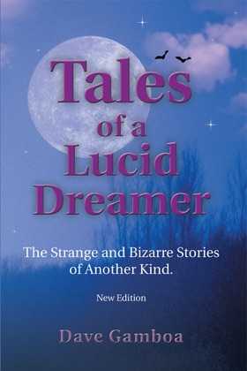 Tales of a Lucid Dreamer image