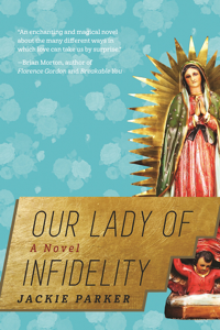 Our Lady of Infidelity E-book