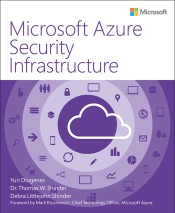Download Microsoft Azure Security Infrastructure, 1/e