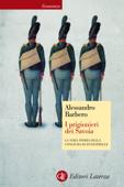 I prigionieri dei Savoia Book Cover