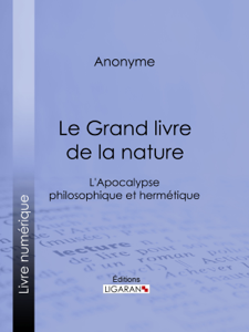 Le Grand livre de la nature Book Cover