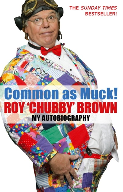 Roy chubby brown giggling