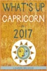 What's Up Capricorn In 2017