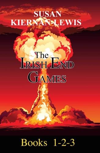 Susan Kiernan-Lewis - The Irish End Games, Books 1-3