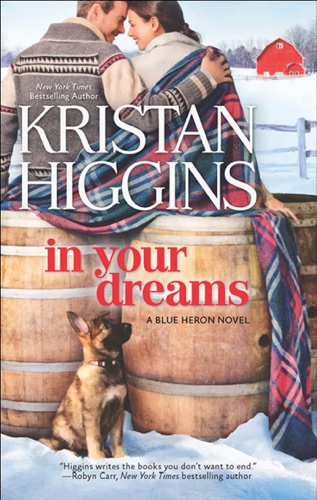 Kristan Higgins - In Your Dreams
