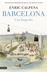Barcelona, una biografía Book Cover
